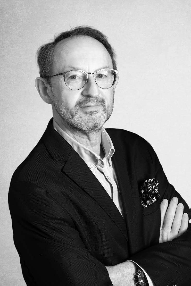 Éric Devaulx,