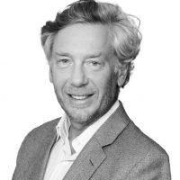 Hubert Reynier, président fondateur Visconti