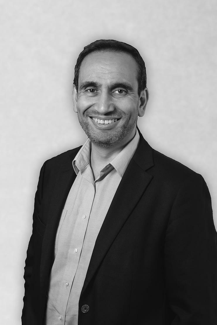 Laurent Dahmani,