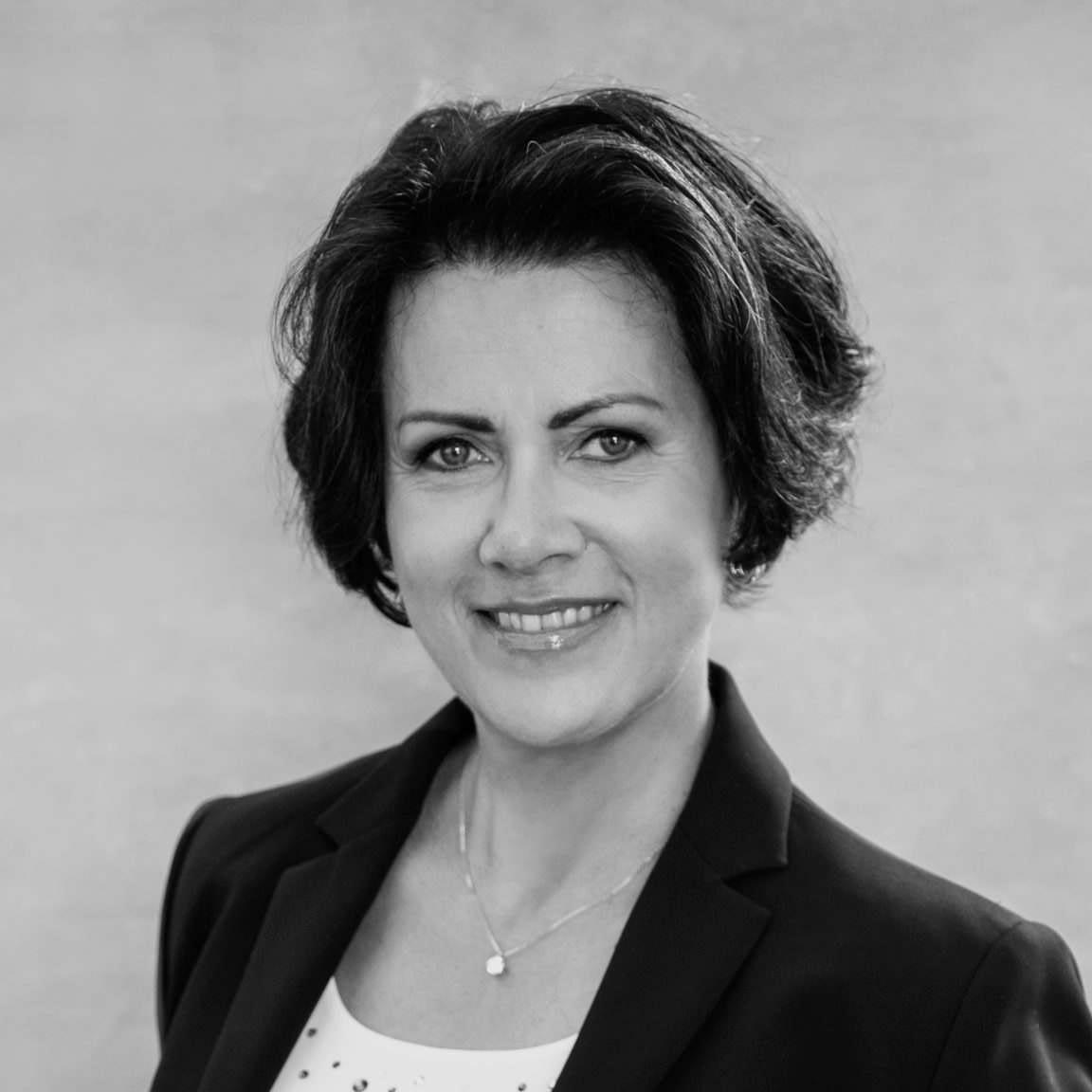 Christine Landrevot
