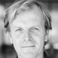 Christophe Poupinel, Partner d'ISAI Gestion